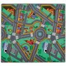 Spiel Teppich Straße